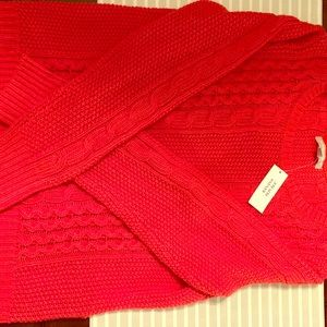 Sweaters - Banana Republic Cable Knit sweater